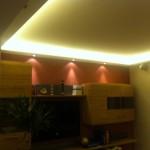 Indirekte Beleuchtung 2