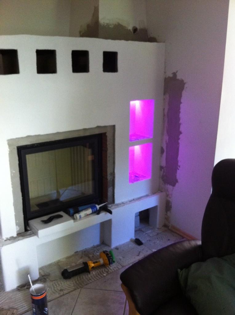 LED Wand 4
