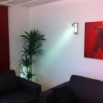 Wandbeleuchtung 2